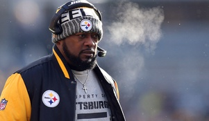 Why Steelers should think twice about replacing Mike Tomlin