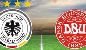 Germany VS Denmark Tips