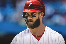 Harper Lands 13 Year, $330M Contract With Phillies
