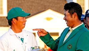 Sportsblog newsletter 4/12: Matsuyama makes history!