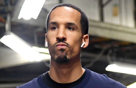 Shaun Livingston Retires From The NBA At Age 34.