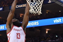 Trouble in Oakland? Rockets Use Big Fourth Quarter, Beat Warriors at Oracle