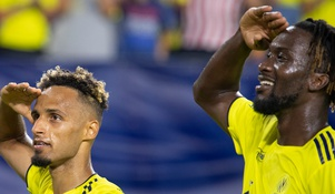 Nashville SC can easily win its next three on the road