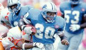 Running Back Rating (Career): The 10 Greatest Running Backs In NFL History