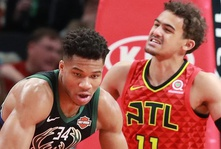 Previewing the Bucks' ECF matchup against the Hawks