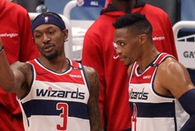 Wizards Starting To Find Their Groove, Tough Schedule Ahead