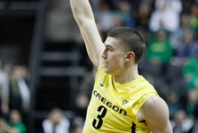 Payton Pritchard Could Be More than He Appears