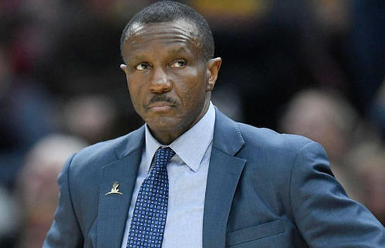 For Dwane Casey, Job With Pistons Will Make or Break Coaching Legacy