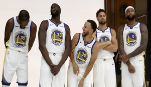 Opinion: Why The Warriors Should Trade Draymond Green