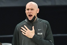 The Indiana Pacers go all in on head coach Rick Carlisle