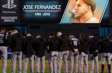 Media Trying To Smear The Legacy Of Jose Fernandez