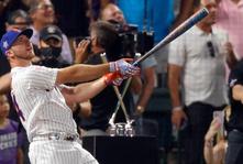 Sportsblog newsletter 7/19: Pete Alonso is a power hitter!