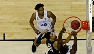 NBA Draft Rankings: The Top Ten