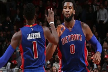 Report - Drummond & Jackson  leaving the Motor City?