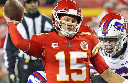 Are The Chiefs In Trouble?
