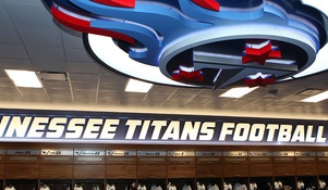The Tennessee Titans decide not to practice on Thursday