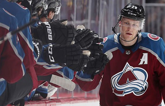 What Is To Come: The 2018-19 Colorado Avalanche