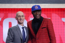 Can Sekou Doumbouya be the next 'Giannis' for the Pistons?