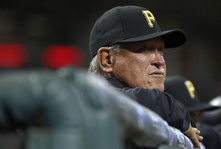 Slow start for Pirates