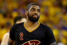 3 Teams I think Kyrie Irving would thrive on