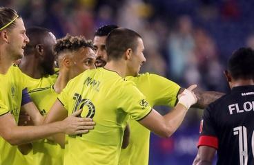 Player ratings: Nashville SC lights up DC United