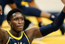 Oladipo is Dragging Indiana Straight to the Playoffs
