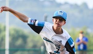 Sportsblog newsletter 8/23: Little League World Series history!