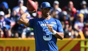 2019 Pro Bowl Skills Showdown Rosters Announced