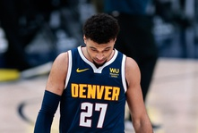 Denver Nuggets lose star to torn ACL