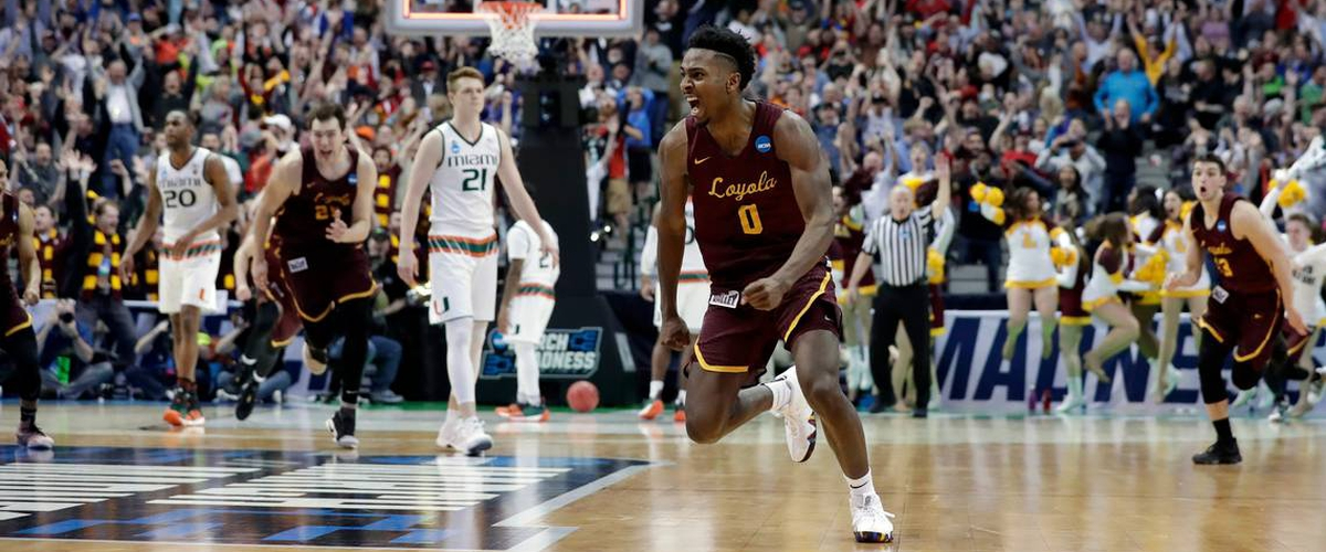 NCAA Tournament: Sweet 16 Picks