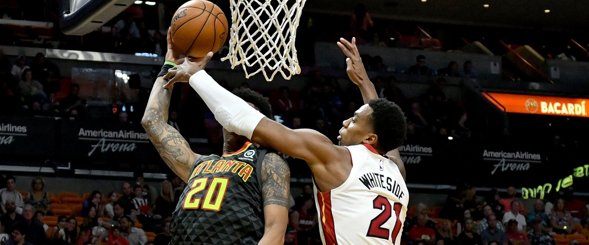 Heat notes: Shaq's advice to Hassan Whiteside; Heat's new trade chip