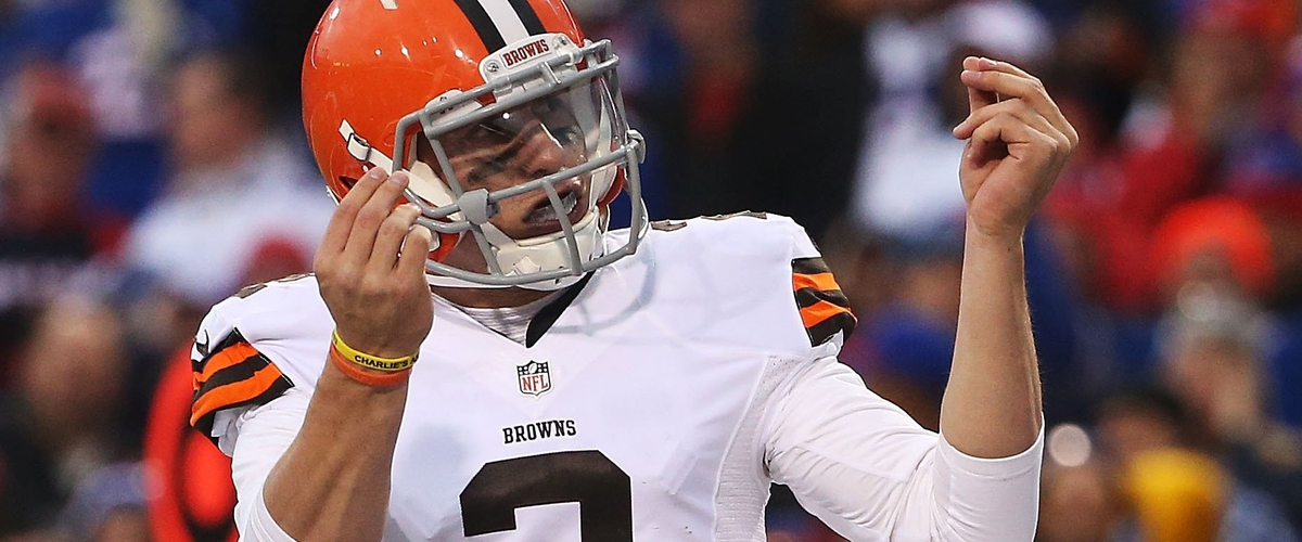 Johnny Football Returns?