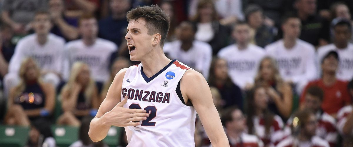 The HEAT select Zach Collins in latest Chad Ford mock draft