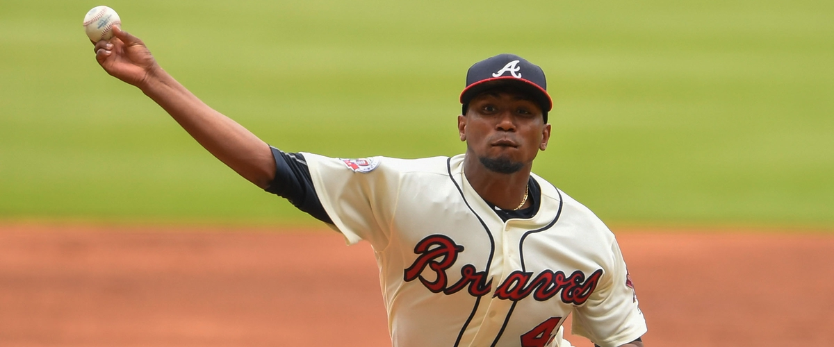 What Should The Braves Do With Julio Teheran?