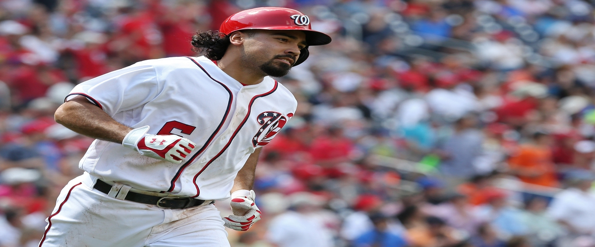 Nats Stay Hot, Rout Mets at Home