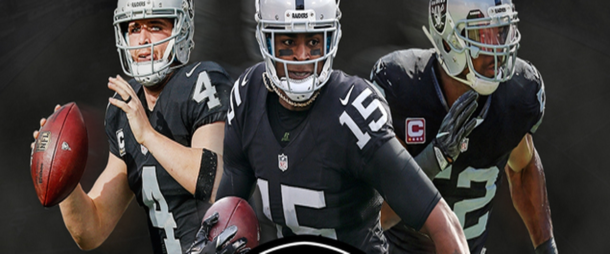 What is the Oakland Raiders identity?