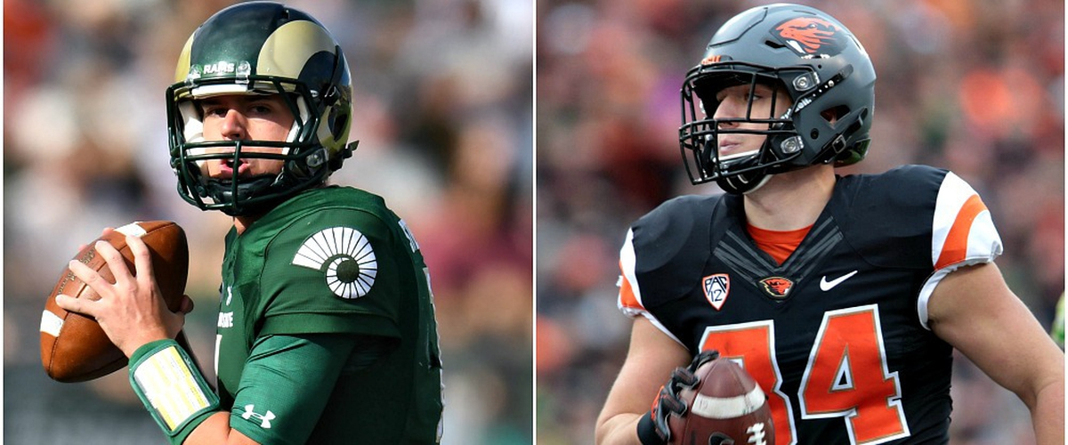 Oregon State Beavers vs. Colorado State Rams Odds, Picks and Betting Trends