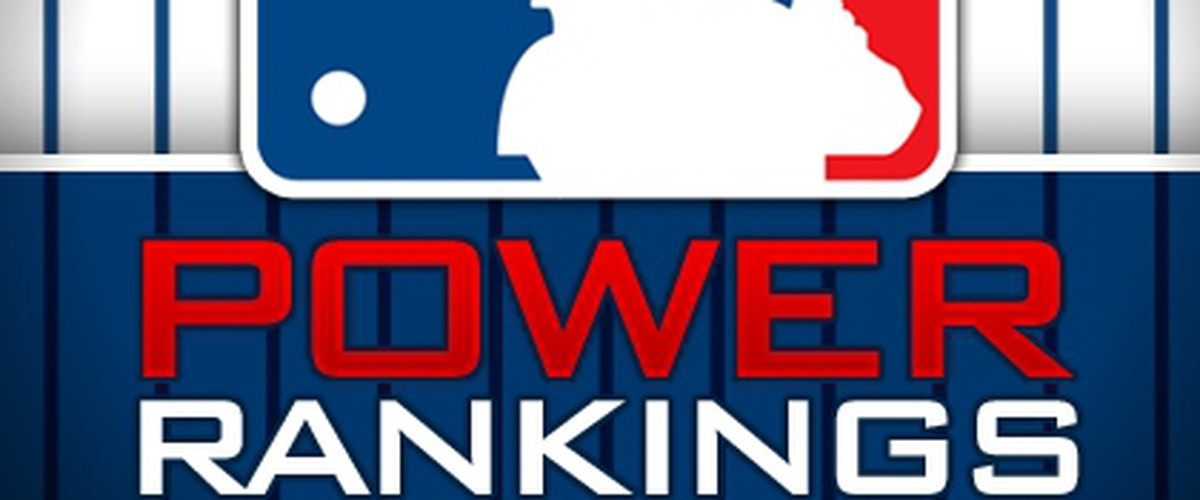 2017 MLB Power Rankings: Week 24