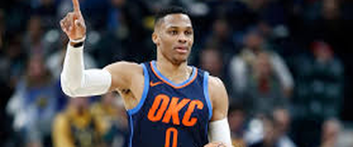 Brick house; George and Westbrook rough nights lead to blow out