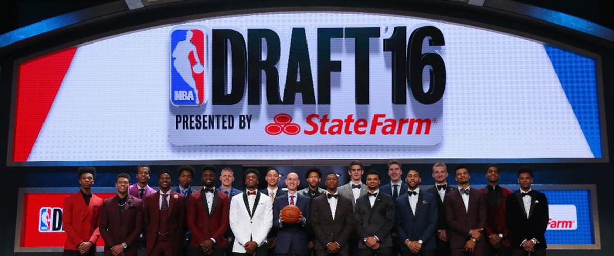 2017 NBA Mock Draft Final Version