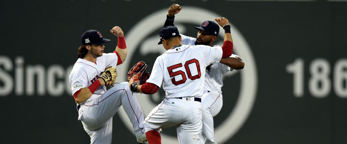 The Boston Red Sox Red-hot Start: 5 Reasons for the Sox Successful Start