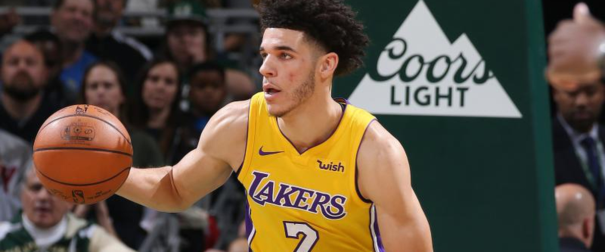 Looking at Lonzo Ball's First Month of the NBA