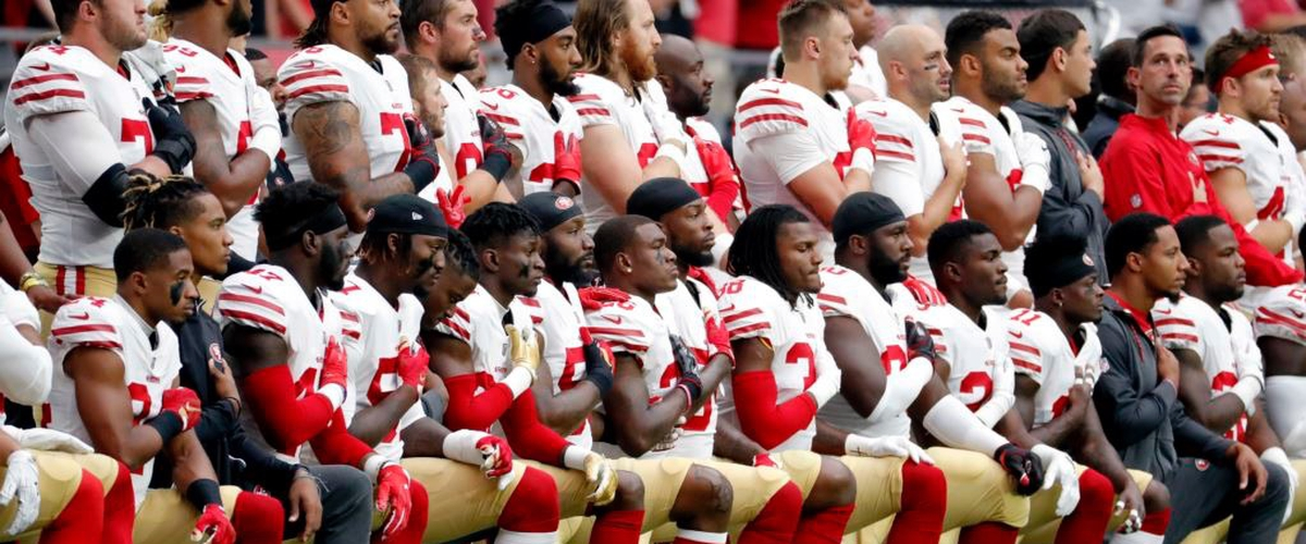 The NFL is trying to get rid of the protests but why It would be a mistake if they do so.