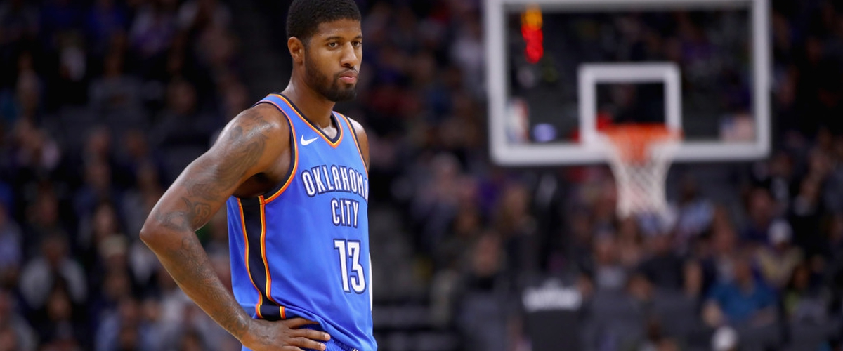 Lakers Rumors: Los Angeles Remains Top Landing Spot For Paul George This Summer