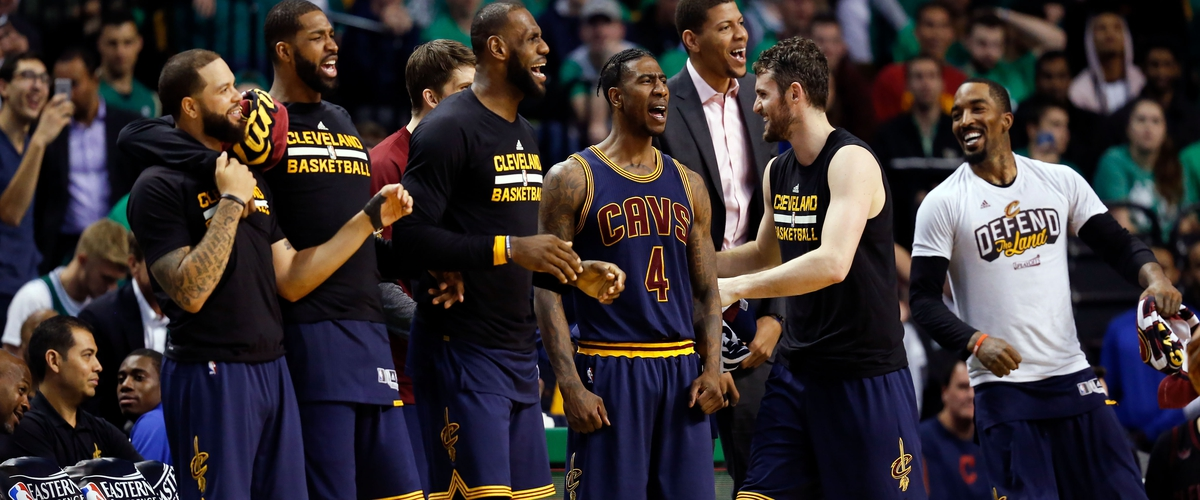 If Cleveland Wins the Finals; It Will Not Be An Upset