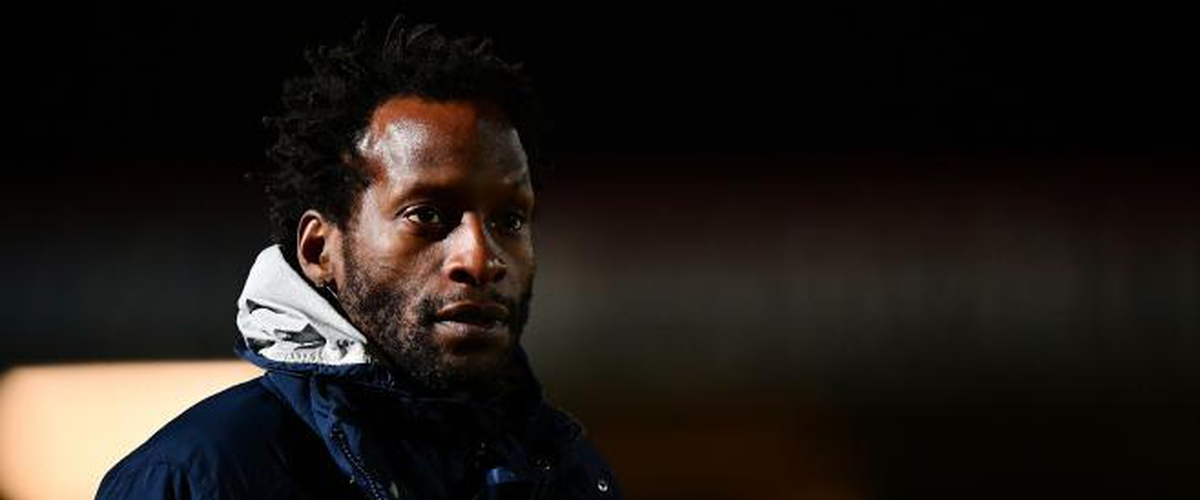 Former England Defender Ugo Ehiogu passes on