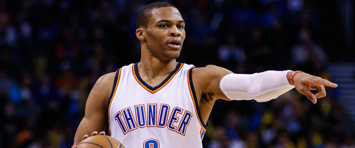 Russell Westbrook Can Do More By Doing Less