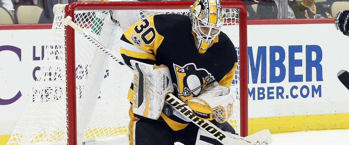 Penguins Top Jets in Overtime