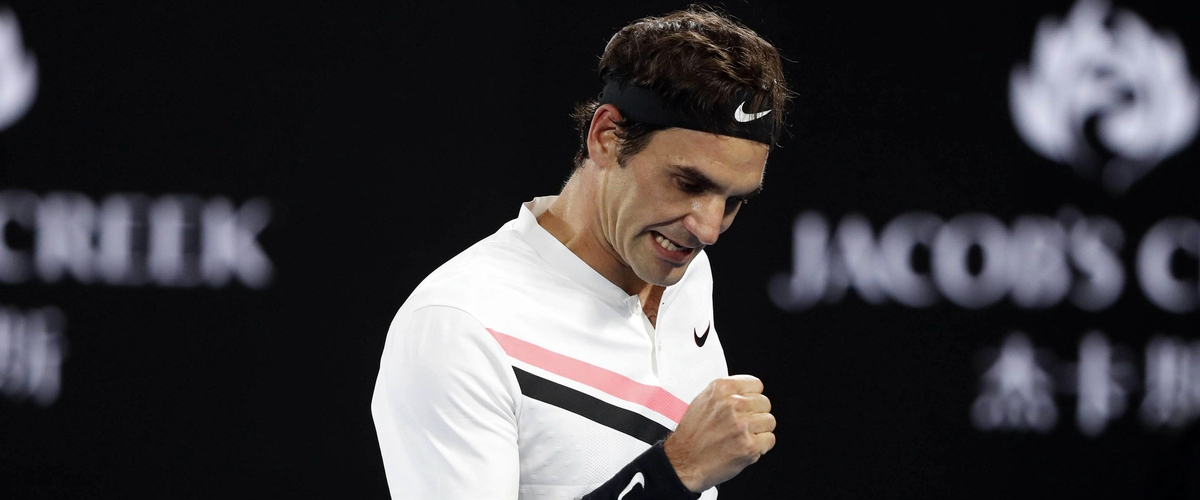 Roger Federer's 20th Grand Slam Title May be His Best Yet