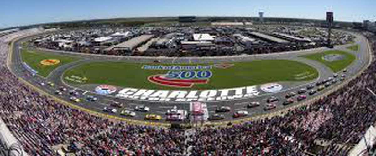 NASCAR Hits Nail on Head With 2018 Schedule - For Now